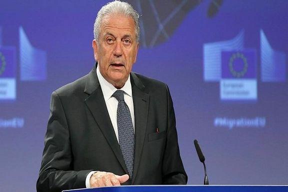 کشورهای اروپایی باید به وظیفه انسانی و اخلاقی خود در خصوص مهاجران پایبند باشند