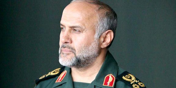 سردار سرلشکر رشید: آمریکا نسبت به حفظ جان سربازان خود مسئولانه عمل کند