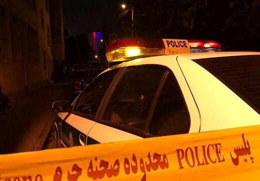 قتل چهار نفر به دست داماد خانواده در ورامین