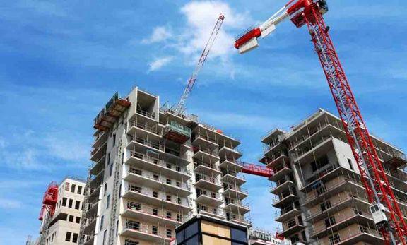 عوارض صدور پروانه مسکن در برخی شهرها از هزینه ساخت بیشتر است