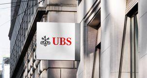 سود سه ماهه سوم بانک UBS سوئیس 16 درصد کاهش یافت