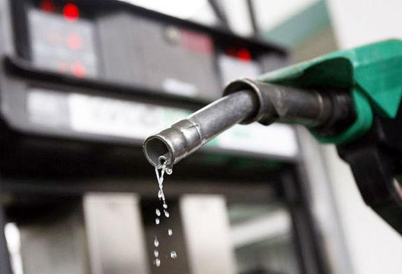 بررسی آماری شاخص های مرتبط با سیاست افزایش قیمت بنزین  + اینفوگرافیک