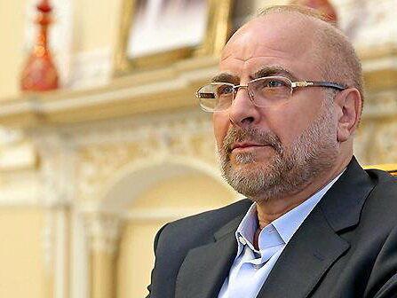 واکنش تند رئیس مجلس شورای اسلامی به تحریم های جدید علیه کشور سوریه