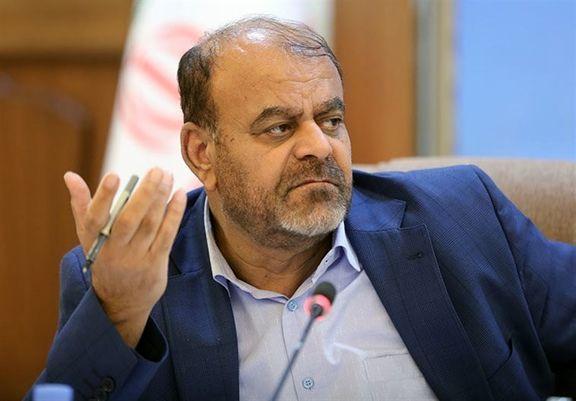 تاکید وزیر راه و شهرسازی بر رعایت بخشنامه تعارض منافع