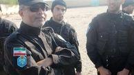 شهادت یکی از نیروهای یگانویژه در اغتشاشات ماهشهر