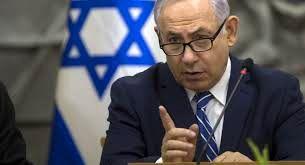 نتانیاهو درباره قانون کشور یهود در جلسه هفتگی دولت حرف زد