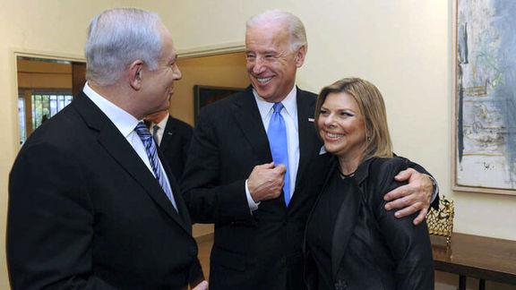 اختلافات آمریکا و اسرائیل برای کاندیدای دموکرات انتخابات امریکا مهم نیست