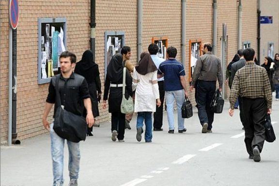 اختیار دانشگاه ها برای جذب دانشجویان بدون آزمون در مقطع کارشناسی ارشد افزایش یافت