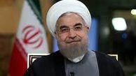 صحبت های روحانی درباره واردات نفت و گاز به کشور