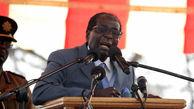 رابرت موگابه با کنارهگیری مشروط موافقت کرد