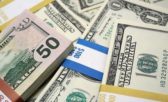 نرخ رسمی ۲۹ ارز افزایش یافت/ یورو کاهش یافت
