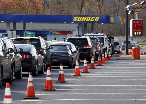 درصورت خروج آمریکا از برجام قیمت هرگالن بنزین دراین کشور 2 دلار افزایش می یابد