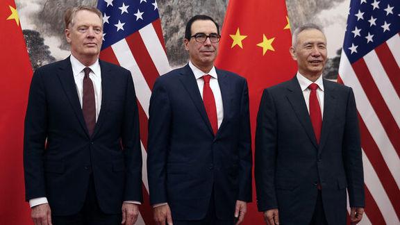 عجله آمریکا برای به ثمر رسیدن مذاکراتش با دیگر کشورها