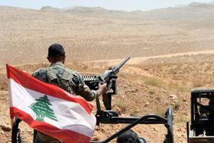 سوئیس همکاری های نظامی با لبنان را به حالت تعلیق درآورد