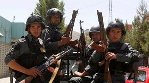 کاهش بودجه کمک های آمریکا به نیروهای نظامی افغانستان