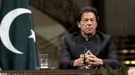 عمران خان: میانجیگری بین ایران و عربستان سعودی همچنان ادامه دارد