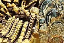 کاهش 250 هزار تومانی قیمت سکه نسبت به ابتدای هفته