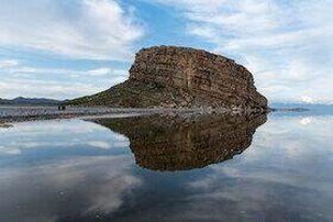 رئیس جمهور دستور اختصاص 300 میلیارد تومان برای انتقال آب به دریاچه ارومیه را صادر کرد