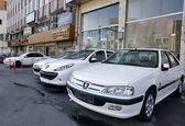 بیشترین حجم معاملات بازار از آن  نماد «خودرو» شد