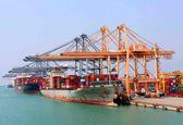 رشد 62 درصدی ارزش صادرات ایران در فروردین ماه 1400