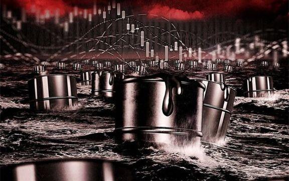 قیمت نفت خام از بالاترین سطح خود سقوط کرد