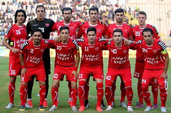 عمان میزبان پرسپولیس برابر الهلال است