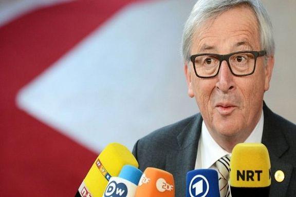 زمزمه تشکیل ارتش اروپایی به کمیسیون اروپا رسید