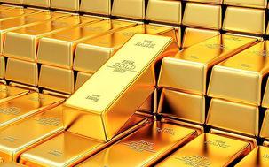 رکورد شکنی قیمت جهانی طلا / طلا به بالاترین حد خود طی ده ماه گذشته رسید / هر اونس طلا 1344 دلار