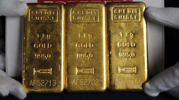 رشد دلار مانعی بر سر افزایش قیمت طلای جهانی