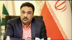 مدیرعامل جدید صندوق بازنشستگی مشخص شد/اکبر افتخاری مدیرعامل جدید صندوق بازنشستگی شد