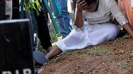 تراژدی غم بار سریلانکا همچنان ادامه دارد / تعداد کشته های سریلانکا به 359 نفر رسید