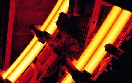 فولادسازان بیش از 14 میلیون فولاد خام تولید کردند