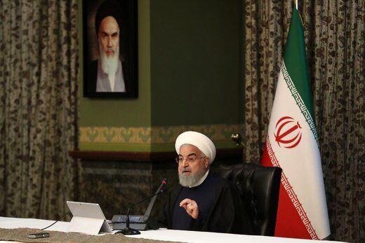 ماجرای تحریف سخنان روحانی درباره کرونا در رسانههای فارسیزبان غربی