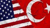 واکنش تند آمریکا به خرید اس- ۴۰۰  ترکیه از روسیه