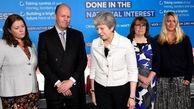 گامهای آخر ترزا می در بریتانیا / مذاکرات ترزا می و جرمی کوربین شکست خورد
