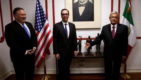 وزیر خزانه داری آمریکا به دنبال یافتن راهکار برای مجازات رهبران عربستان سعودی است