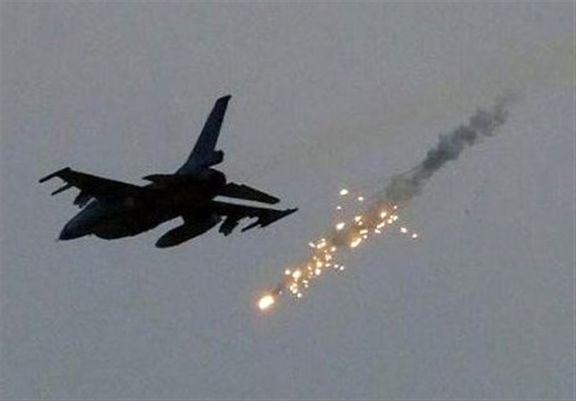حمله آمریکا به دیرالزور منجر به جان باختن 50 غیرنظامی شد