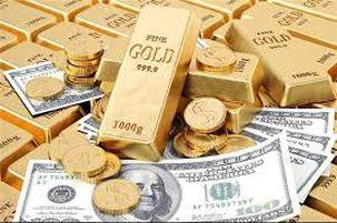 قیمت یورو ، دلار و طلا در 4خرداد 98/یورو 16100 تومان/دلار 14 هزار تومان