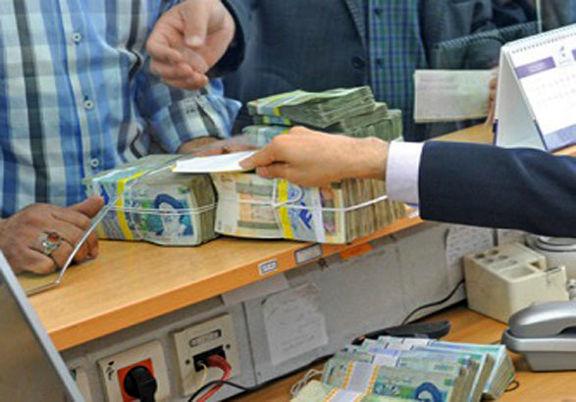 تسهیلات اعطایی بانکها در نیمه اول امسال  افزایش حدود 19 درصدی داشت؟