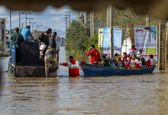 شماره حساب های سازمان هلال احمر برای کمک های نقدی به سیل زدگان سیستان بلوچستان اعلام شد