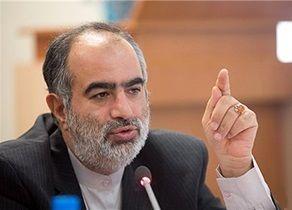 آشنا: ترامپ لیاقت ندارد طرف مذاکره ایران باشد