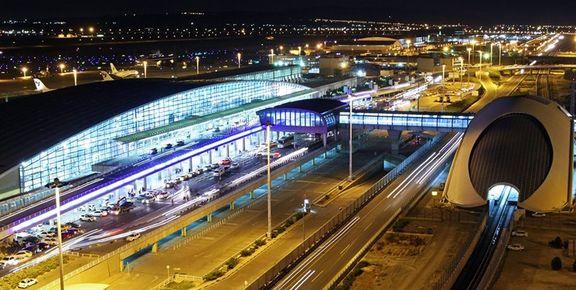 فرودگاه امام خمینی (ره) محلی برای پروازهای داخلی می شود