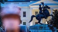 ترامپ فرمان دستگیری تخریبکنندگان مجسمههای مشهور آمریکا را صادر کرد