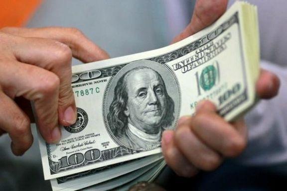 قیمت خرید دلار در صرافی ملی به 26 هزار و 200 تومان رسید