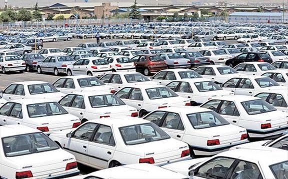 مخالفت حسن روحانی با افزایش قیمت خودرو