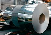 افزایش قیمت ورق سرد فولادی چین