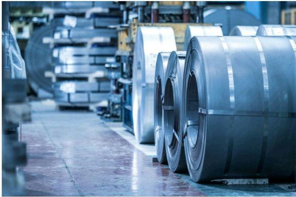 خروج تقاضای کاذب و سوداگرانه از بازار فولاد