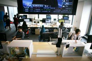 آمریکا: رسانه های چین عاملان دولت کمونیست هستند