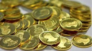 اخرین قیمت سکه در بازار