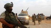 نیروهای عراق یک «تروریست خطرناک» را بازداشت کردند